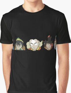 Avatar - characters  Graphic T-Shirt