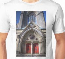 Metropolitan United Church Unisex T-Shirt