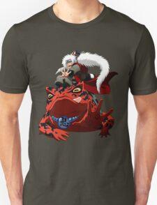 Master of Frog Unisex T-Shirt