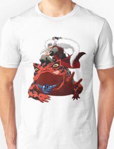 Master of Frog T-Shirt