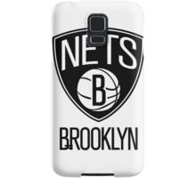 brooklyn nets Samsung Galaxy Case/Skin