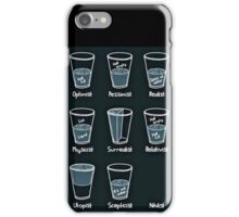 Glasses iPhone Case/Skin