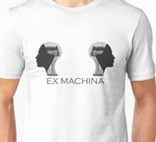Ex Machina 2015 Unisex T-Shirt