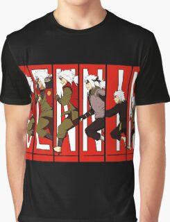 Sennin Graphic T-Shirt