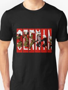 Sennin Unisex T-Shirt