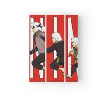 Sennin Hardcover Journal