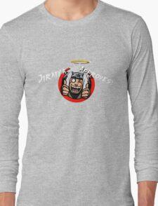Sennin Approve Long Sleeve T-Shirt