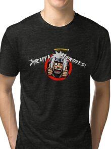 Sennin Approve Tri-blend T-Shirt