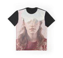 Emma Watson Graphic Graphic T-Shirt