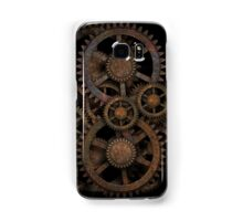 Gears on your Gear Samsung Galaxy Case/Skin