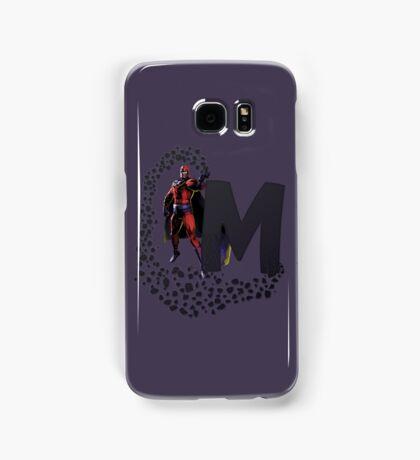 Dial M for... Samsung Galaxy Case/Skin