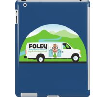 Foley Riverside Realty iPad Case/Skin
