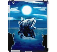 The End of Jar Jar Binks iPad Case/Skin