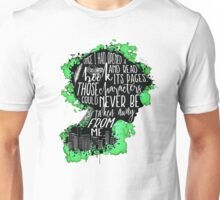 New World Rising - A Book Unisex T-Shirt