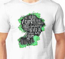 New World Rising - A Book Unisex T-Shirt