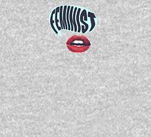 feminist Tank Top