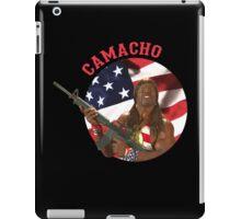 Camacho iPad Case/Skin