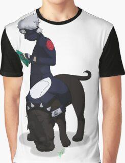 Kuciyose Graphic T-Shirt