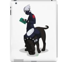 Kuciyose iPad Case/Skin