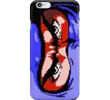 Ryu Hyabusa iPhone Case/Skin