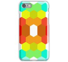 HEXbow iPhone Case/Skin