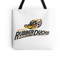 Akron RubberDucks Tote Bag