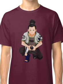 Shikamaru Classic T-Shirt