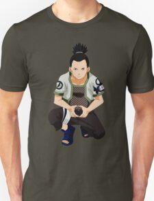 Shikamaru Unisex T-Shirt