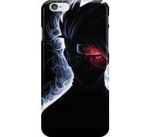Duplicate Ninja Sensei iPhone Case/Skin