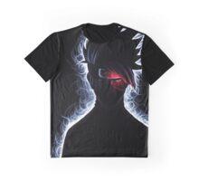 Duplicate Ninja Sensei Graphic T-Shirt
