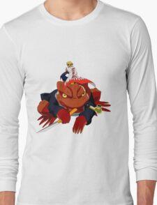 Yondaime Long Sleeve T-Shirt