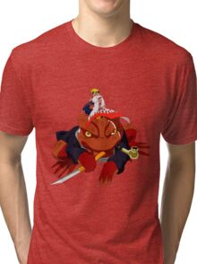 Yondaime Tri-blend T-Shirt