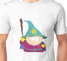 Magic Cartman Unisex T-Shirt