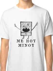 Doodlebob Classic T-Shirt