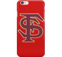 FSU iPhone Case/Skin