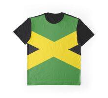 Jamaica Graphic T-Shirt