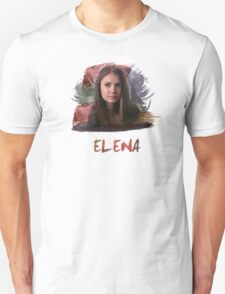 Elena - The Vampire Diaries T-Shirt