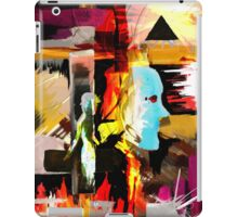 New Order Old Chaos iPad Case/Skin