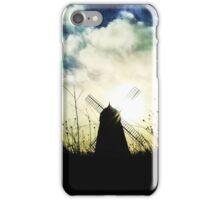 Halnaker Windmill iPhone Case/Skin