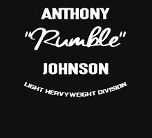Anthony Johnson Alias [FIGHT CAMP] Unisex T-Shirt