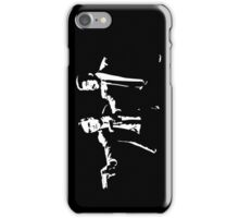 Cosmos Pulp Fiction iPhone Case/Skin