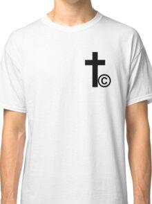 Christ Copyright Classic T-Shirt