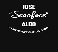 Jose Aldo Alias [FIGHT CAMP] Unisex T-Shirt