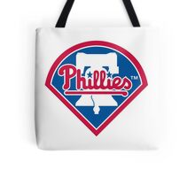 Philadelphia-Phillies Tote Bag