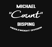 Michael Bisping Alias [FIGHT CAMP] Unisex T-Shirt