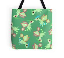 FLYGON WITH THE WIND Tote Bag