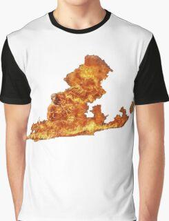 Thích Quảng Đức Graphic T-Shirt