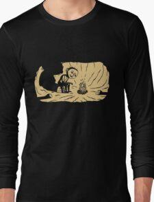Michael Long Sleeve T-Shirt