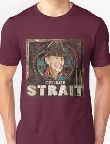 GEORGE STRAIT * COLD BEER CONVERSATION * T-Shirt