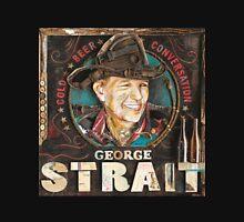 GEORGE STRAIT * COLD BEER CONVERSATION * Unisex T-Shirt